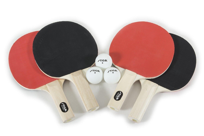 Marvelous Stiga Classic Table Tennis Set Review Agp Home Interior And Landscaping Spoatsignezvosmurscom